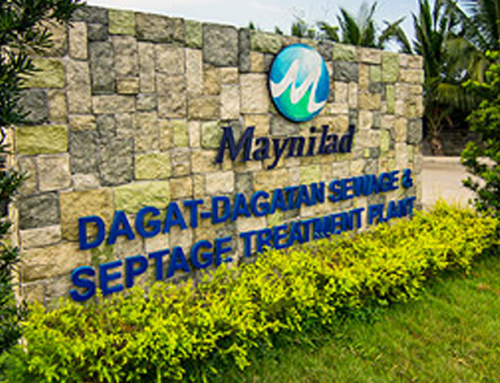 Maynilad Project