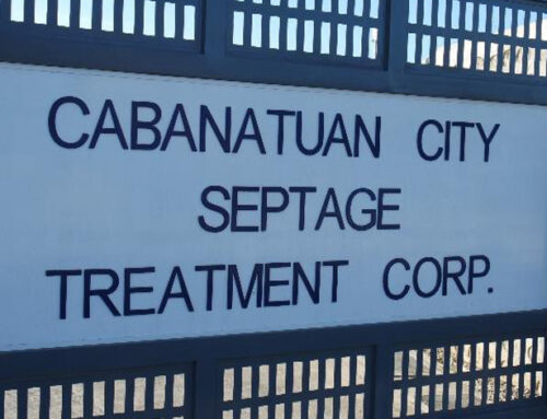 Cabanatuan City Septage Treatment Corp